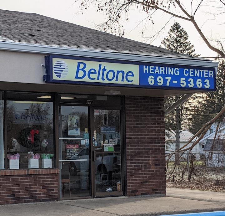 Beltone Belleville Office