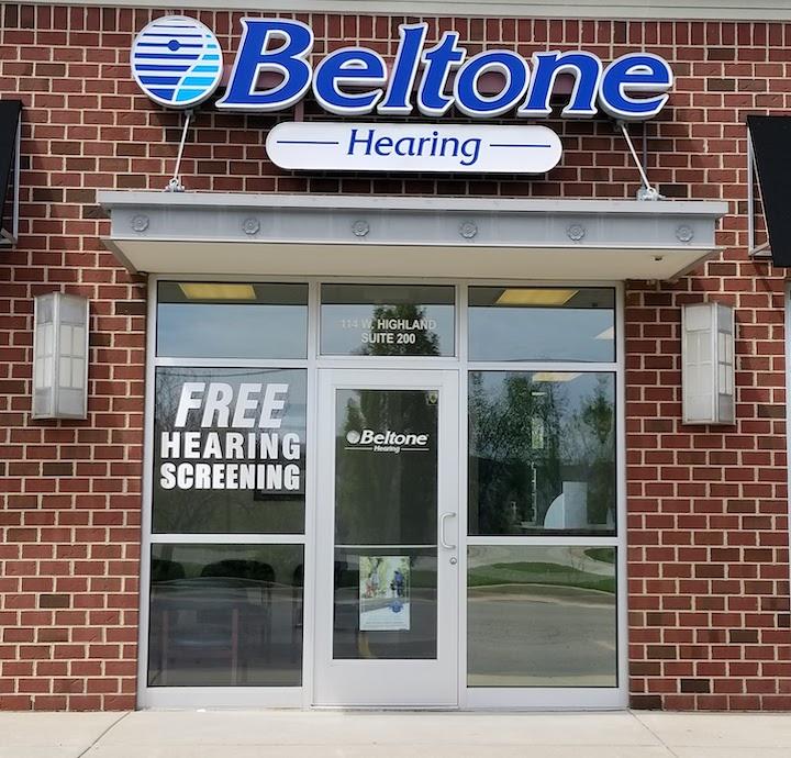 Beltone Hearing Center Howell