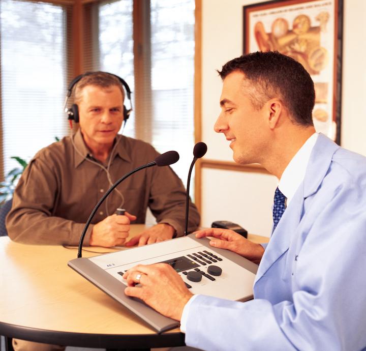 Hearing Assessment Brighton Belton Hearing Center