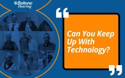 5 Ways Technology is Transforming Beltone Hearing Aids